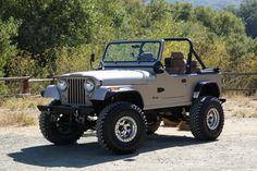Jeep CJ | eBay