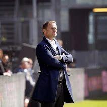 Gefeliciteerd Frank & Ronald de Boer! #jarig #Ajax #45