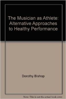 This is the book we have all been waiting for! The Musician as Athlete looks at the entire physical, mental and emotional make-up of a musician, and offers a positive view of prevention and treatment of the many physical ailments faced by musicians. In this brilliant, comprehensive, in-depth volume, musicians will learn not simply how to prevent and treat the problems affecting their performance, but how to achieve complete help through nutrition, proper exercise and attitude.