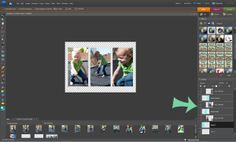 How to Make a Photo Collage in Photoshop