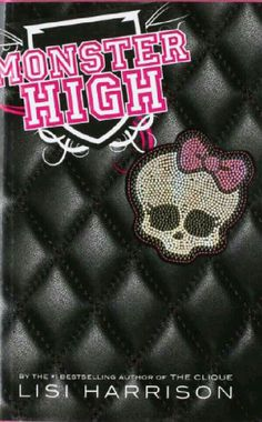 I have read the monster high series!! ...I will be reading the hunger games and divergent soon!! I mostly read random books..lol