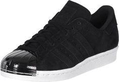 adidas Superstar UP Strap W Gr. 44 (UK 9,5) Sneaker: Amazon