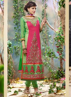 Designer Salwar Suits For Ethnic Collection (204D)Please visit below link http://www.satrani.com/search&filter_name=204d  For more queries,  email id: inquiry@satrani.com Contact no.: 09737746888(whats app available)