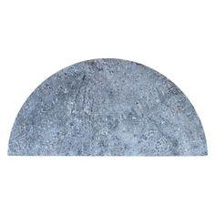 Kamado Joe Half Moon Soapstone Cooking Surface - KJ-HCGSSTONE