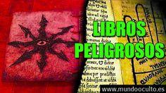 Los 5 libros más Prohibidos y Peligrosos de la Historia | VM Granmisterio
