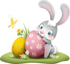 cartoon illustration of cute easter bunny with big egg images wallpaper Easter Bunny Images, Cute Easter Bunny, Easter Pictures, Happy Easter, Big Bunny, Easter Bunny Cartoon, Easter Cartoons, Easter Bunny Eggs, Ostern Wallpaper