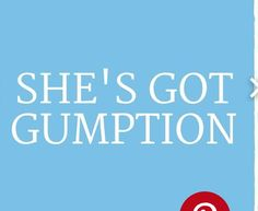 She's Got Gumption - 24 Phrases Only Southerners Use - Southernliving. Gumption is spirit, courage, spunk, boldness, and initiative. If someone tells you that… Southern Words, Southern Phrases, Southern Humor, Southern Comfort, Simply Southern, Southern Charm, Southern Belle, Southern Living, Southern Quotes