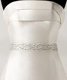 Cintos para vestidos de noiva Pronovias 2013 Image: 5