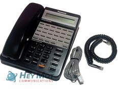 HeyMot Communications KX-T7130 £49.85 Free Delivery Office Phone, Telephone, Landline Phone, Free Delivery, Phone