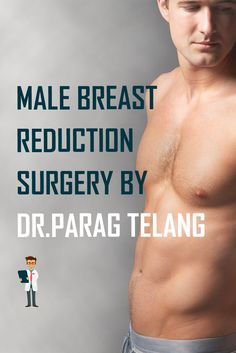 Gynaecomastia is one of the commonest plastic surgery procedures performed in males. #Gynaecomastia #MaleBreastReduction #cosmeticsurgery #plasticsurgery