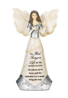 Pavilion Gift Company Elements 82328 Angel Figurine Holding Butterflies, Best Things In Life, 8-Inch Pavilion Gift Company,http://www.amazon.com/dp/B00CE5AQTO/ref=cm_sw_r_pi_dp_-j8ctb0ZNB6XXF4D