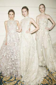 Resultado de imagen para valentino wedding dress