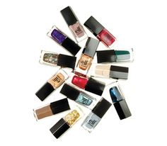 e.l.f. Holiday Collection 14-piece Nail Cube at Target