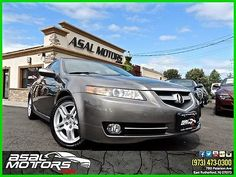 cool 2007 Acura TL 3.2 - For Sale View more at http://shipperscentral.com/wp/product/2007-acura-tl-3-2-for-sale/