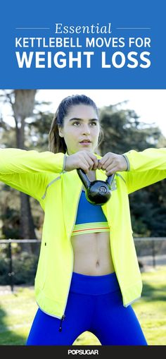 7 Moves to Burn 400 Calories in 20 Minutes using kettlbells