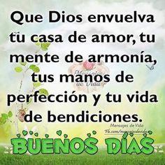 Buenos dias,mi gente bella! - Blanca Rivera - Google+