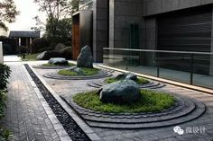 Micro Design | New Asia Hangzhou Kunlun mansion messuages