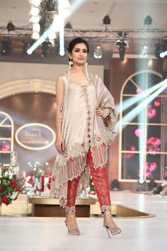 Sara Rohale Asghar Dresses Collection 2015 Photo Gallery