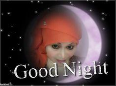 animated good night Tak mungkin dpt kutaklukkan megahnya malam Dari dulu pagi akan berakhir dg malam