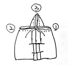 셀프 항암 두건 만들기 - 두건 만드는 방법을 직접 그렸어요. : 네이버 블로그 Turban Hat, How To Dye Fabric, Hat Making, Sewing Techniques, Couture, Charlie Brown, Diy And Crafts, How To Make, Handmade