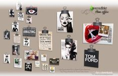Home Office compilation of lovely items at SIMcredible! Designs 4