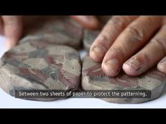 ▶ How Was it Made? An Agate Teapot by Michelle Erickson - YouTube