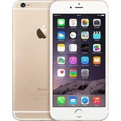 Apple iPhone 6 4G 64GB gold