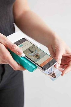 Prynt Smartphone Photo Printer