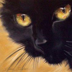 Oil Painting by Diane Irvine Armitage.