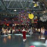 28.12.2010 - Детский новогодний праздник в ООО «Газпромтранс»