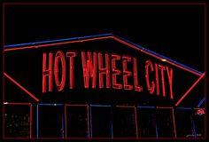 Hot Wheel City - Detroit, Michigan