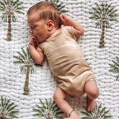 Our first lot of 'Boho Palm' mini Kantha pre-orders are being sent out tomorrow!⠀   ⠀  We have just added a small amount of extra stock to the website to pre-order, for late Feb delivery.⠀  ⠀  Little bebe by @__taylorbaldwin    #Regram via @www.instagram.com/p/B8GW41PgZbT/ Nursery Room, Boy Room, Girl Nursery, Nursery Organization, Toddler Rooms, Childrens Beds, Woodland Theme, Cool Tones, Kidsroom