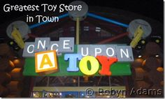 """Build Your Own Potato Head at Disney World. I love this! There is a """"Potato Head Bar"""" where you choose the pieces you want and fit everything into a box for one price :)"""