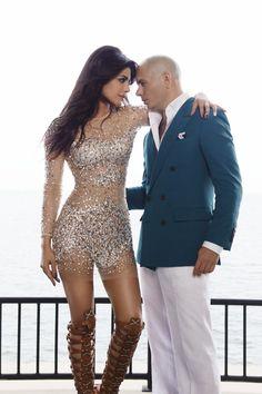 Gladiator Glam: Priyanka Chopra Style Lookbook. ModaMob Fashion and Style Lookbooks.