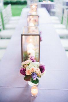 Photography by Michael Howard / howardphoto.com, Floral Design by Big Events Wedding Co / bigeventswedding.com/