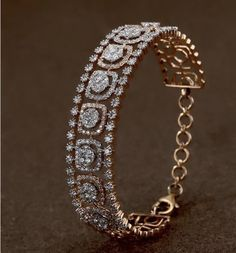Bracelets for Women – Fine Sea Glass Jewelry Hand Jewelry, Trendy Jewelry, Fashion Jewelry, Diamond Bracelets, Diamond Jewelry, Indian Jewelry Sets, Gold Bangles Design, Schmuck Design, Bracelet Designs