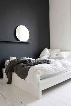 All Time Best Useful Tips: Minimalist Bedroom Scandinavian Floors cozy minimalist kitchen dining rooms.Minimalist Bedroom Minimalism Interior Design minimalist home industrial interior design.Rustic Minimalist Home Architecture. Interior Design Examples, Interior Design Inspiration, Design Ideas, Bedroom Inspiration, Design Blogs, Colour Inspiration, Design Projects, Room Ideias, Minimal Bedroom