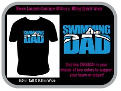 1000 ideas about swim team shirts on pinterest swim for I support two teams t shirt