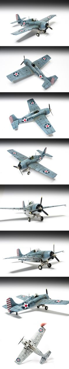 F4F-4 Wildcat Tamiya 1:48  http://www.network54.com/Forum/47751/message/1389344314/F4F-4+Wildcat+Tamiya+1-48