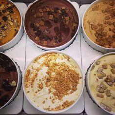 24 bucket list ice cream places