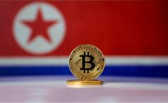 North Korea securing its place as a global crypto hacker Brave New Coin Socialist State, Finance, North Korea, Brave, Coins, Blockchain, News, Avril, The Eiger Sanction