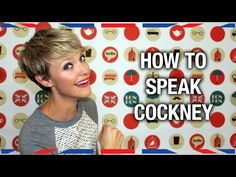 WATCH: How to Use Cockney Rhyming Slang | Anglophenia | BBC America