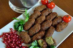 Φαλάφελ ή πιτθιές απ' τη Νίσυρο; | Κουζίνα | Bostanistas.gr : Ιστορίες για να τρεφόμαστε διαφορετικά