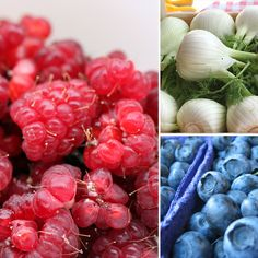 Red, White, and Good For You: Our Favorite Produce to Enjoy on the Fourth of July - www.fitsugar.com
