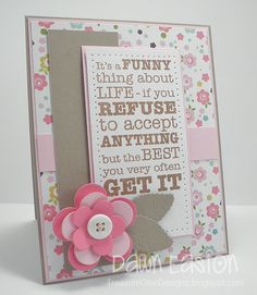 Treasure Oiler Designz: Its a funny thing. Arts And Crafts, Paper Crafts, Scripture Cards, Mft Stamps, Beautiful Handmade Cards, A Funny, Greeting Cards Handmade, Note Cards, Making Ideas