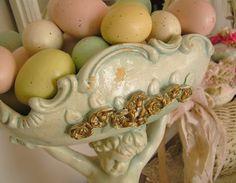 Vintage Easter.