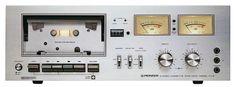 Pioneer CT-6   1976