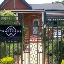 Trafford's, Pmb