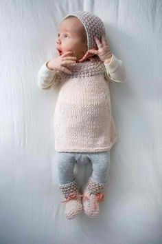 Must learn how to knit this!! LOVE!!!