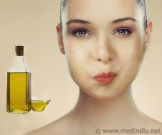 Acne Treatments - Oil Pulling | 100% GIRLS